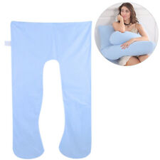 U-Shaped Pregnancy Pillow Cover- Removeable Soft Cotton Pillowcase 70*130cm