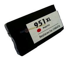 CARTUCCIA COMPATIBILE HP CN047AE - 951 XL - MAGENTA - 30ml