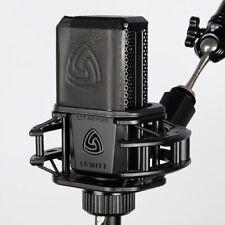 Lewitt LCT440-PURE Large Diaphram Flat Studio Condenser Microphone +pop f,shkmnt