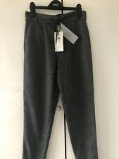 Only Trousers woman Poptrash Soft Check Pnt Noos 15160890 size 32XS rrp £35