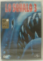 """Squalo 3"" DVD Usato - UNIVERSAL"
