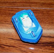 "Burger King 1990 Hoggish Greedly / Captain Planet Flip-Car 3 1/2"" Long Toy Only"