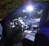 Iluminación Interior Lámparas Kit para Muchos Opel Modelos Tuning
