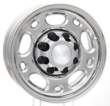 "New set of 16"" 8 Lug Alloy Wheels fits 1988-2010 Chevy Silverado 2500 3500 Truck"