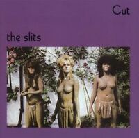 Slits - Cut (Remastered) (NEW CD)