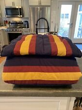 New ListingPottery Barn Teen Harry Potter Twin Quilt And Sham