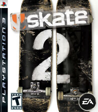 Skate 2 PS3 New Playstation 3