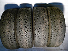 4x Pirelli Chrono Winter M+S   215/75R16C 113/111R   #513#