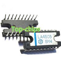 LA4505 Original New Sanyo Integrated Circuit NTE1675 / ECG1675