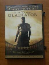 Gladiator (2003 Widescreen) Russell Crowe Joaquin Phoenix Connie Nelson