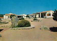 Aglientu Sassari Villaggio turistico Rena Majore viagg. 1982