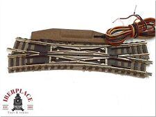 N 1:160 escala trenes modelismo Fleischmann piccolo 9166 L via cruce <
