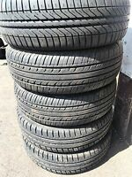 Part Worn 255 35 19  Tyre 5mm - 8mm 2553519 FREE FITTING