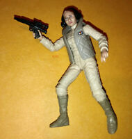 STAR WARS female HOTH REBEL trooper TORYN FARR figure TOY empire strikes back