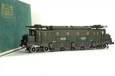 Vintage FULGUREX SA H0 HO BRASS Messing-modelle Laiton SNCF 2D2