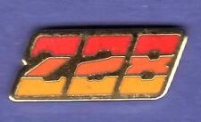 CHEVY CAMARO Z28 HAT PIN LAPEL PIN TIE TAC ENAMEL BADGE #0859