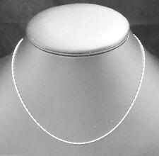 Unbranded White Gold 18 Carat Fine Necklaces & Pendants