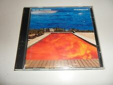 CD  Red Hot Chili Peppers - Californication