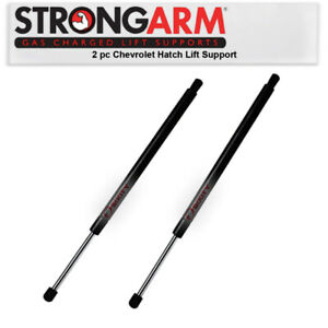 2 pc Strong Arm Hatch Lift Supports for 1995-2004 Chevrolet Blazer Body  ly