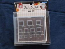 PADICO Soft Mold UV Resin & Clay Cube