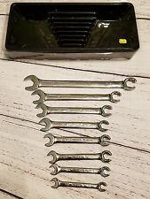 MATCO TOOLS 8 Peice Flare Nut Wrench Set Srfc8t rfc166