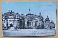 CPA - PARIS - LE GRAND PALAIS *