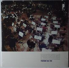 Portishead - Roseland NYC LIVE 2LP vinyl NEU/SEALED
