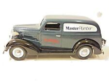 Liberty Classics Chevrolet 1937 True Value Van 1:25 Diecast Master Mechanic 3rd