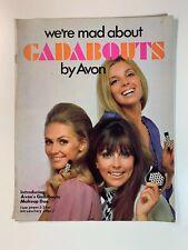 Vintage Avon Catalogue - 1970's GADABOUTS