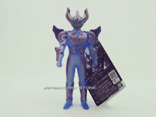 BANDAI LIMITED ULTRAMAN GEED MAGNIFICENT Fusion Rise Purple ver. New with Tag