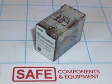 Finder 4-Pole Relay 55.34.9.024.0000 24VDC 7A 4PDT Socket 553490240000 C42-03