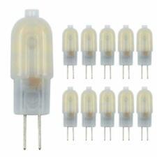 G4 LED Bulb 2W AC/DC 12V Bi-Pin Base Equivalent 20W Halogen Bulb Dimmable th