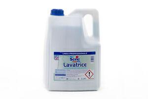 scric lavatrice liquido litri 5 646313