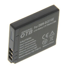 Cámara Digital ex-Pr Batería DB-70 DB70 para Ricoh Caplio CX1 CX2 R6 R7 R8 R10