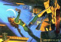 MARVEL MASTERPIECES 1994 CARTE N° 106 SHADOWCAT