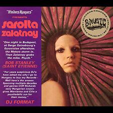 Sarolta Zalatnay self titled s/t cd 19 tracks