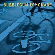 Bubblegum Lemonade - Beard On A Bike [New CD] Extended Play