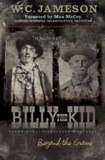 Billy the Kid: Beyond the Grave-ExLibrary
