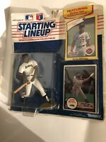 Kevin Mitchell Starting Lineup 1990 San Francisco Giants