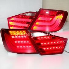 LED Turn Lights Camry V50 Aurion LED Strip Tail Lamps 2012 -2013 year Red BW