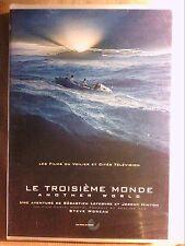 DVD DOCUMENTAIRE / LE TROISIEME MONDE / SEBASTIEN LEFEBVRE/ NEUF SOUS CELLO