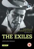 Nuevo The Exiles DVD