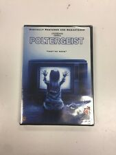 Poltergeist (DVD, 2007, 25th Anniversary Deluxe Edition) *BRAND NEW* SEALED L@@K