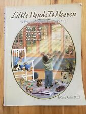 Little Hands To Heaven A Preschool Program For Ages 2-5
