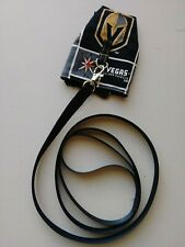 Ferret Harness and Lead - Las Vegas Golden Knights - S/M
