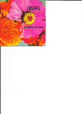 Lucinda Williams - Essence  (Lost Highway CD 2001)