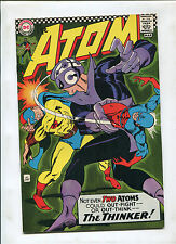 THE ATOM #29 (8.5) 1ST GOLDEN AGE ATOM CROSSOVER!