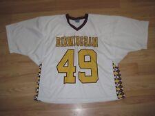 Brine Birmingham Alabama Size Large Lacrosse Jersey/Free Shipping!