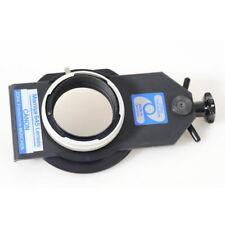 Zörk Shift-Adapter für Mamiya 645 an Canon FD