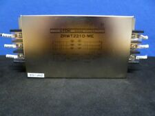 TDK ZRWT2210-ME EMI Noise Filter 3-Phase 2000V High Pot 100Mohm Panel Mount B42